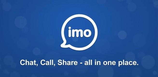 Android.imo.im - Conecta varias cuentas a la vez