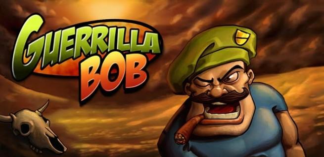 Guerrilla Bob para el android