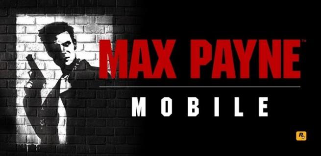 Max Payne Mobile ya disponible para android