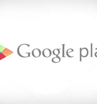 Google Play 4: Primeras vistas, diseño e interfaz