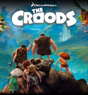 The Croods un nuevo videojuego de la mano de DeamWorks y Rovio.