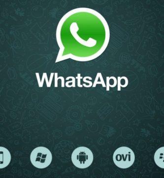 WhatsApp cobrará su servicio anual a los usuarios Android.