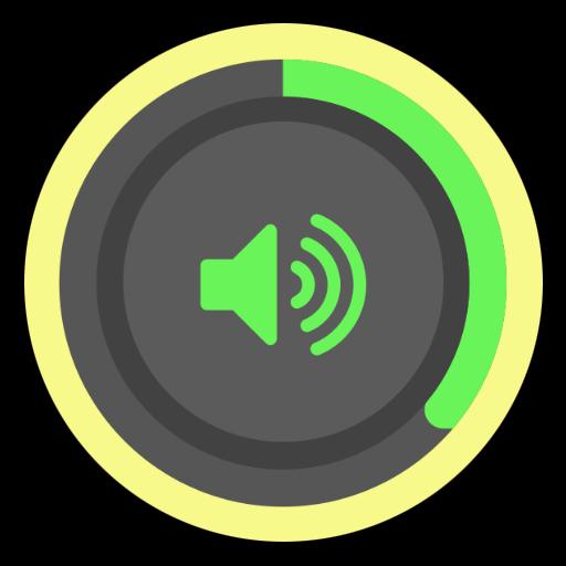 Amplificador de volumen para Android