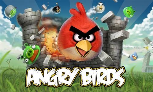 Descargar Angry Birds gratis