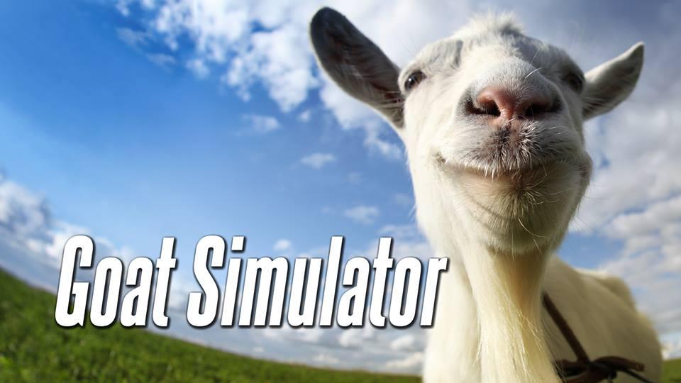 Goat Simulator para PC