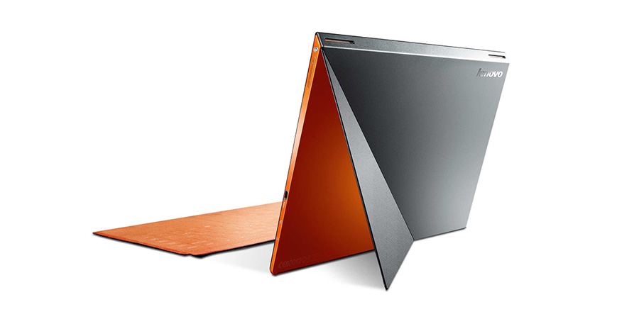 Lenovo Folder Pad