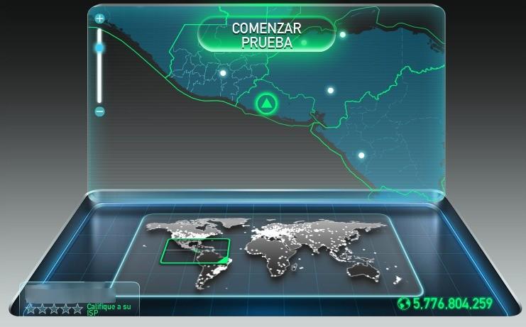 Speedtest.net by Ookla   Test de Velocidad   ADSL  VDSL o Cable
