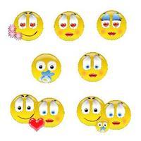 insertar emoticones en los mensajes de Yahoo correo