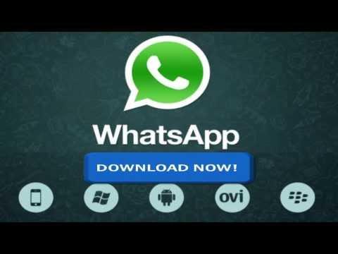 Descargar Whatsapp gratis para cualquier móvil
