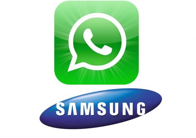 Descargar whatsapp para Samsung gratis