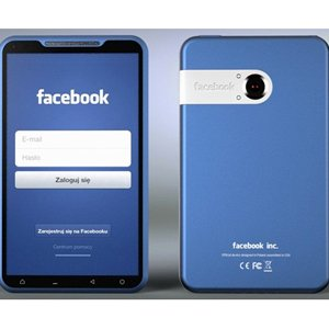 Facebook-movil-HTC