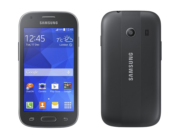 Samsung Galaxy Ace Style,