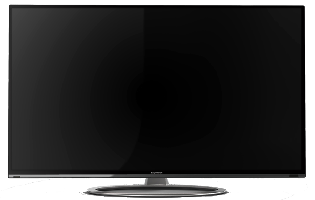 Televisores UHD