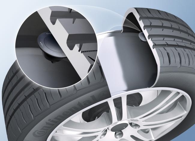 ruedas inteligentes