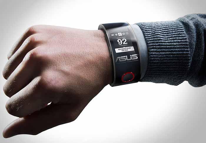 ASUS - Apoyará a Android Wear con un su reloj