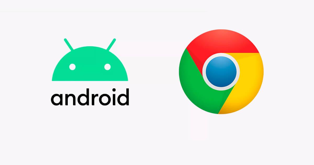 Android L y Google Chrome - Nuevas funcionalidades