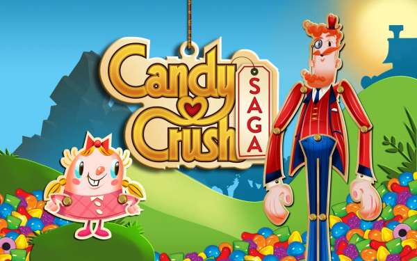 Descargar Candy Crush Saga gratis para móviles y tabletas