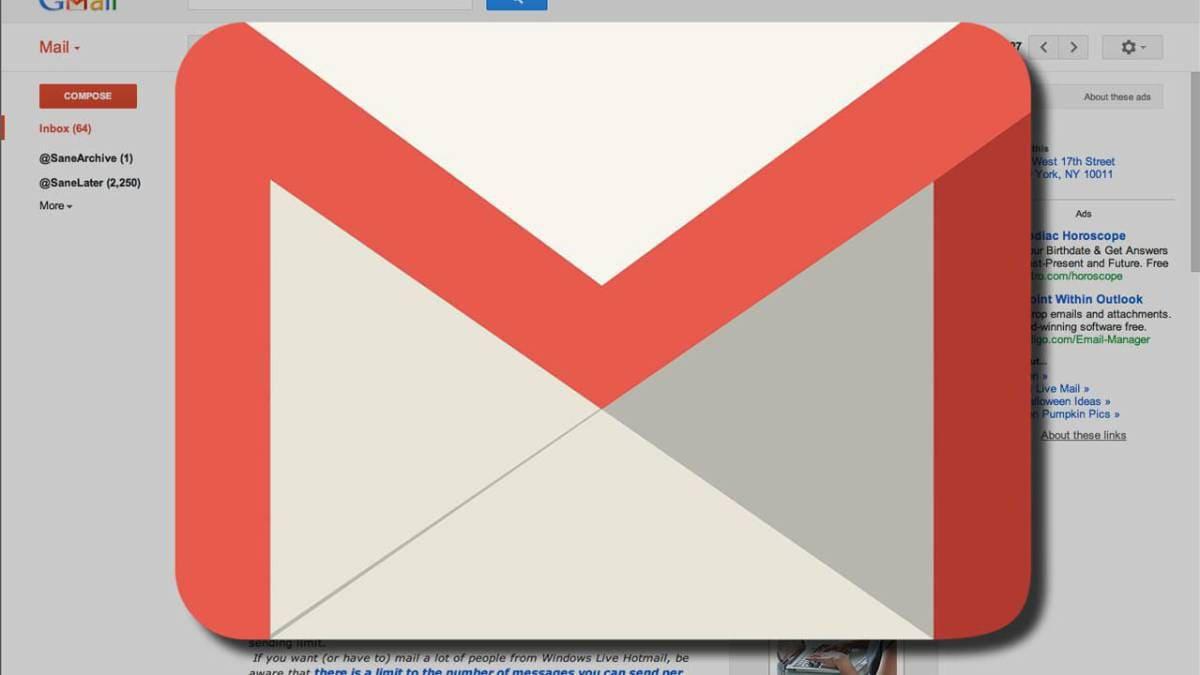 Gmail correo Iniciar sesión en Gmail.com