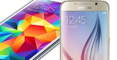 Posible retraso de Android L en el S5 de Samsung