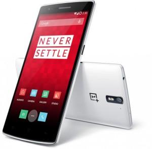 El equipo OnePlus One dispondrá del nuevo Android L