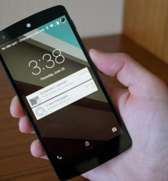 Android L - Ya estaría disponible en 64 bits