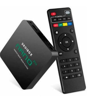 Android TV - Desvelada por un ex miembro de Android