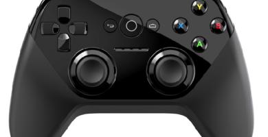 Android TV - Mando será similar al de la PS4