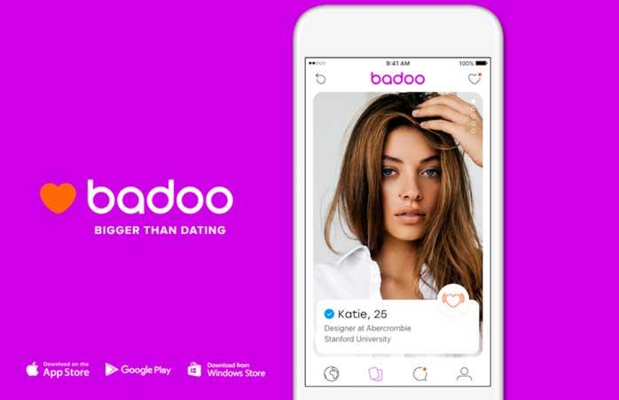 Badoo: Iniciar sesión o entrar en la red social para ligar