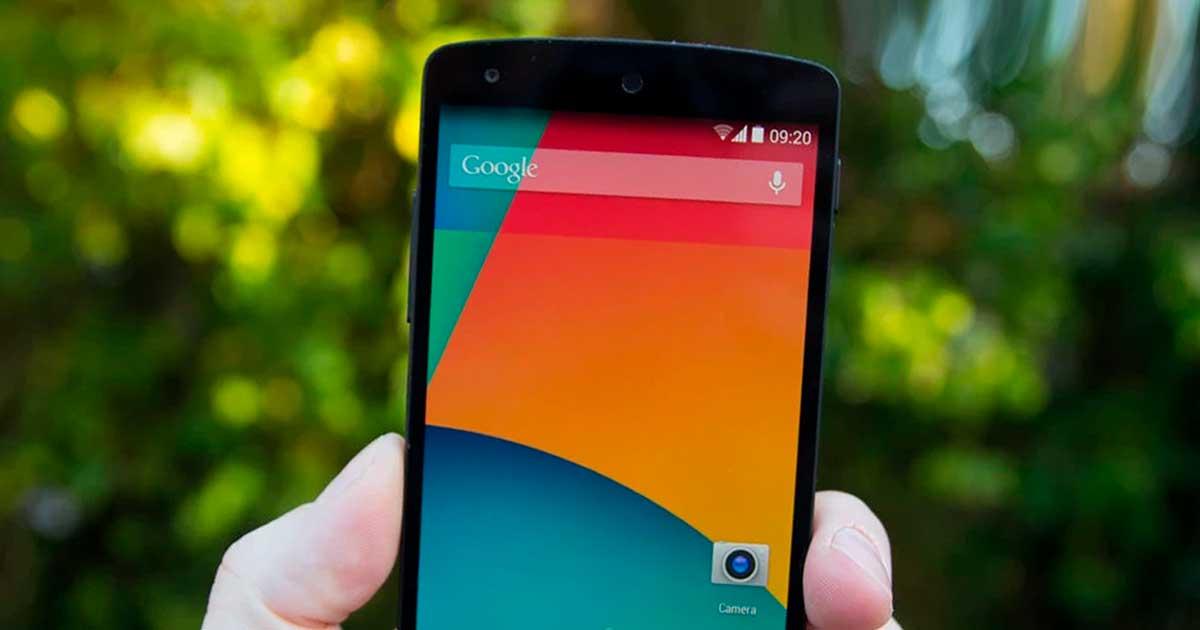 Cómo afecta Android L en el funcionamiento del Nexus 5