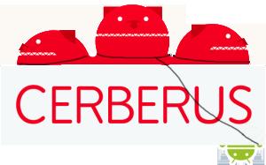 Cerberus Antirrobo