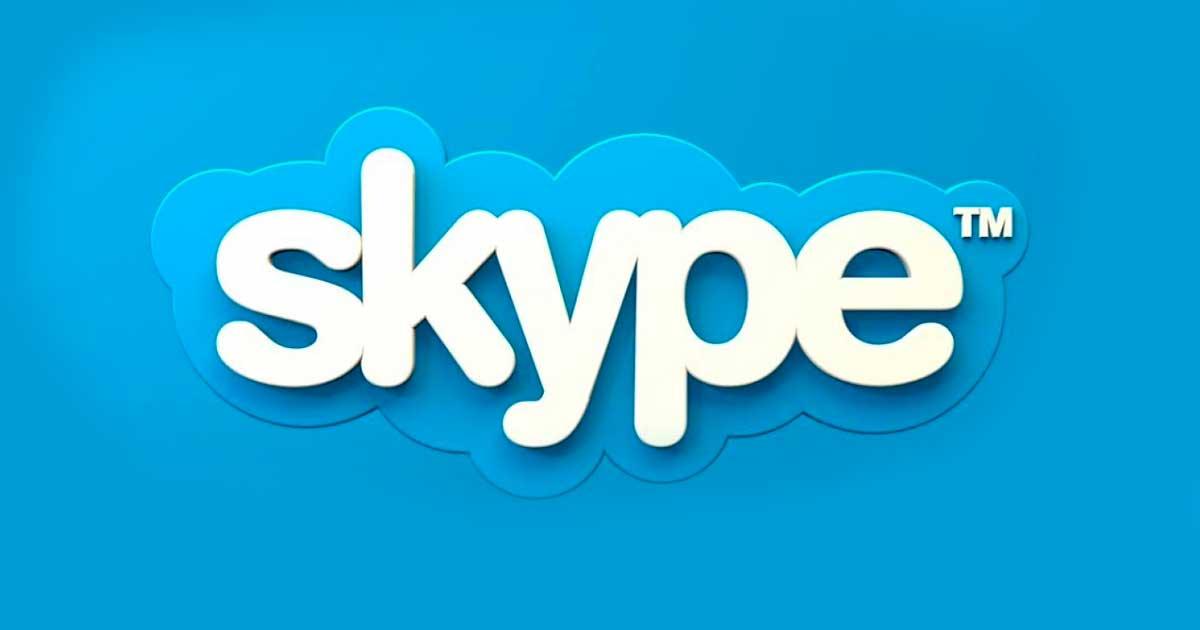 Descargar Skype gratis, videollamadas y mensajes sin costo