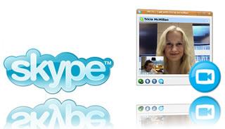 Descargar Skype gratis