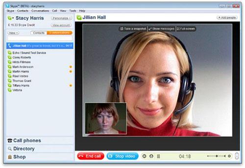 Descargar Skype