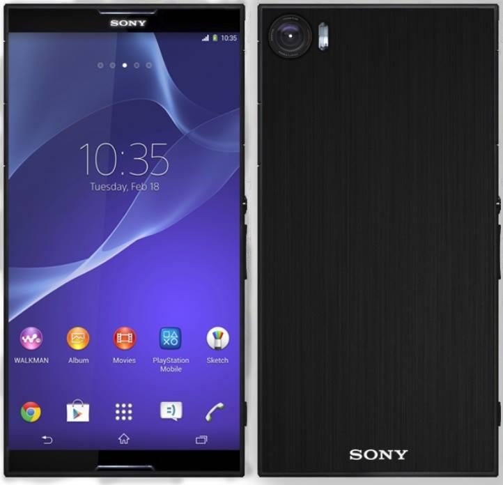 El aspecto pensado acerca del Sony Xperia Z3