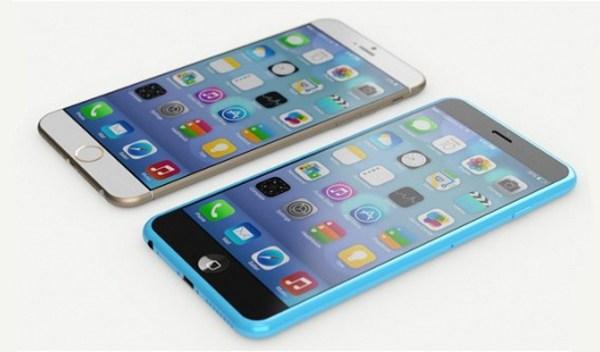 Es posible que se demore hasta el año que viene el modelo de 5,5 pulgadas del iPhone 6