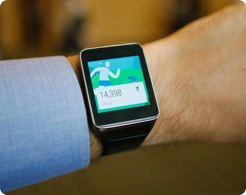 Google aplicaciones Android wear