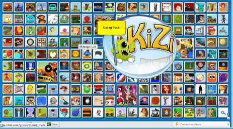 Juegos Kizi online en Kizi.com gratis