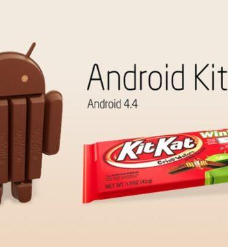 LG - Nueva lista para actualizar a KitKat