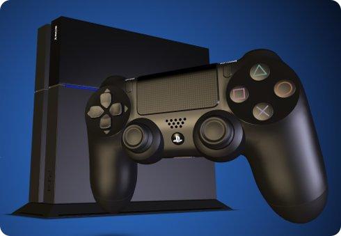 La PlayStation 4 ha recibido una nueva actualización que le permite soportar contenido en 3D