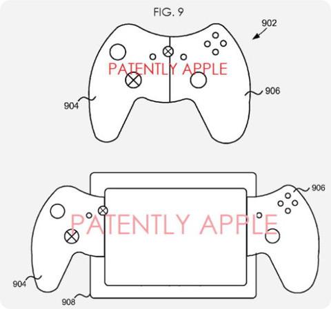 La compañía de Microsoft se encuentra desarrollando un mando tipo Xbox divisible en dos partes