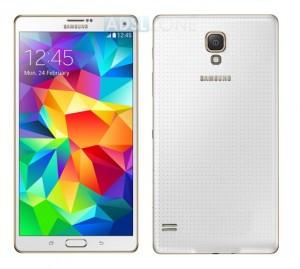 Detalles del Samsung Galaxy Alpha