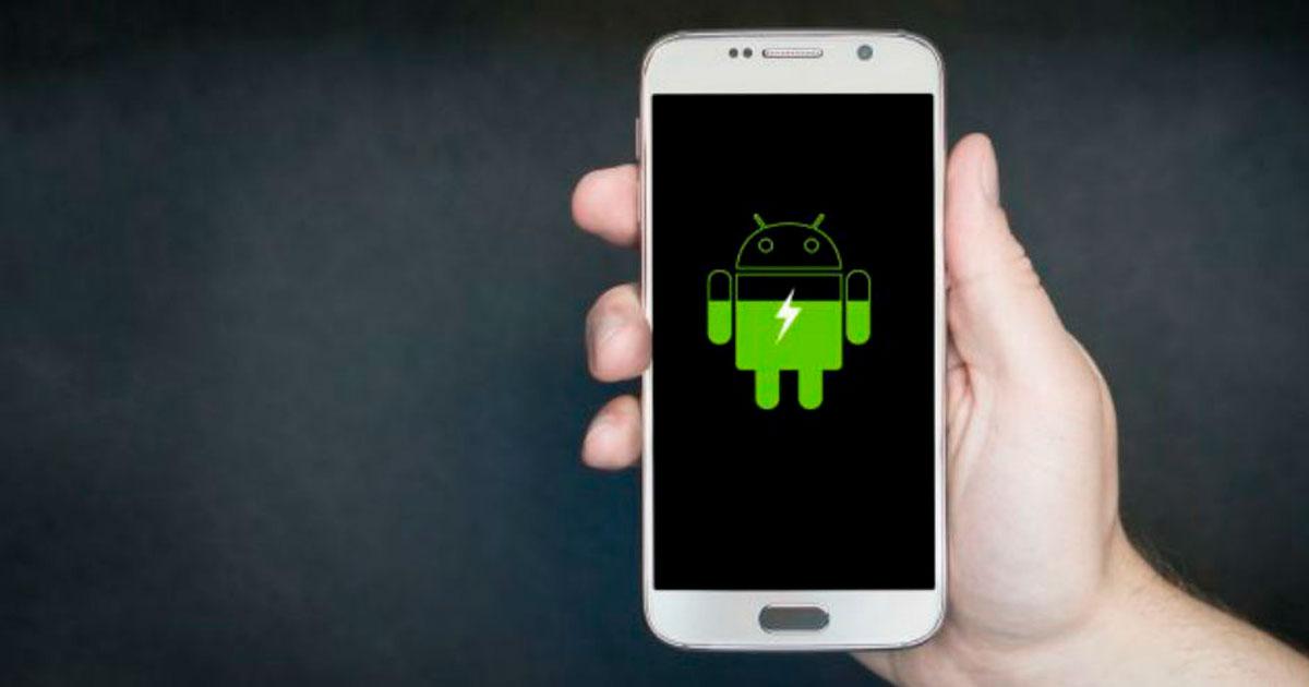 Utilizando Android L, tu batería duraría un 40% más