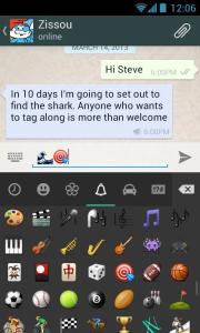 Ahora ya puedes probar el doble check azul de WhatsApp para Android