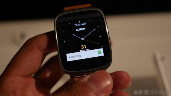 Google permitirá a los fabricantes que modifiquen Android Wear