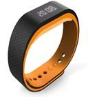 Lenovo Smartband SW-B100, un wearable para el día a día