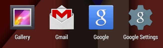Se actualiza Google Play Services para la llegada de Android L
