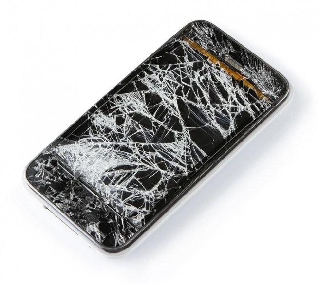 Uno de cada dos usuarios posee otro Smartphone dañado