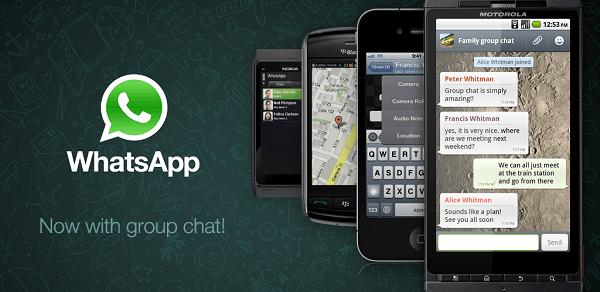 Descargar WhatsApp gratis en las nuevas versiones