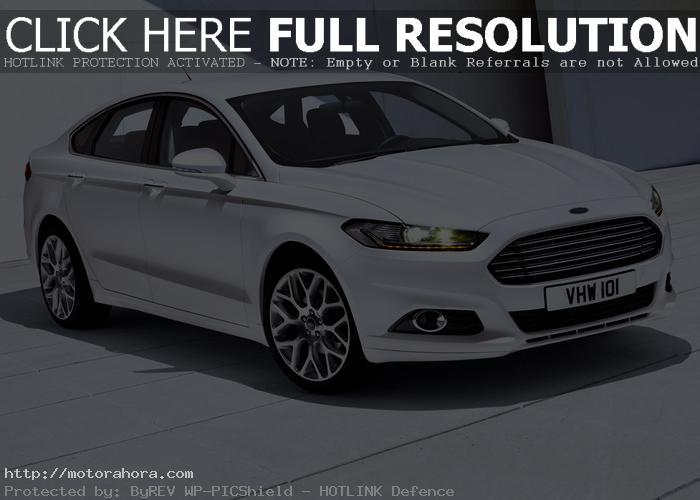 Ford-Mondeo-MK5-exterior