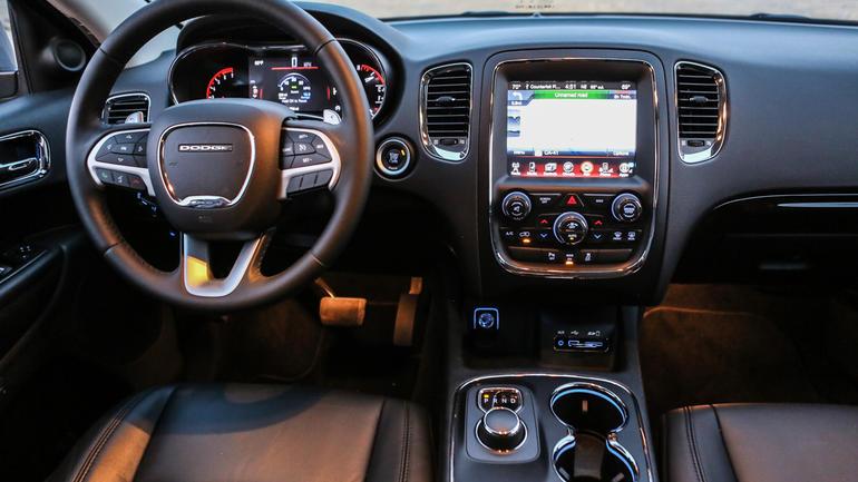 Interior-Dodge-Durango